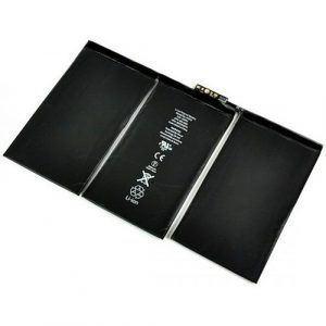Pin iPad