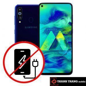 Samsung M Khong Sac Duoc