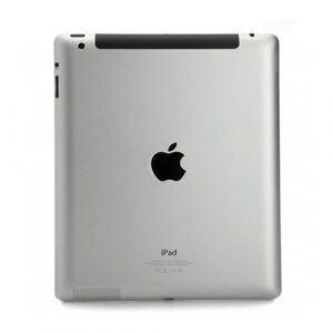 Vo iPad