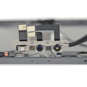 camera ipad pro