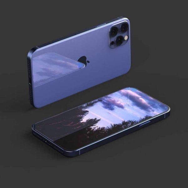 Thay cam ung iPhone 12 Pro Max
