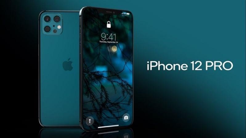 thay cam ung iPhone 12 Pro