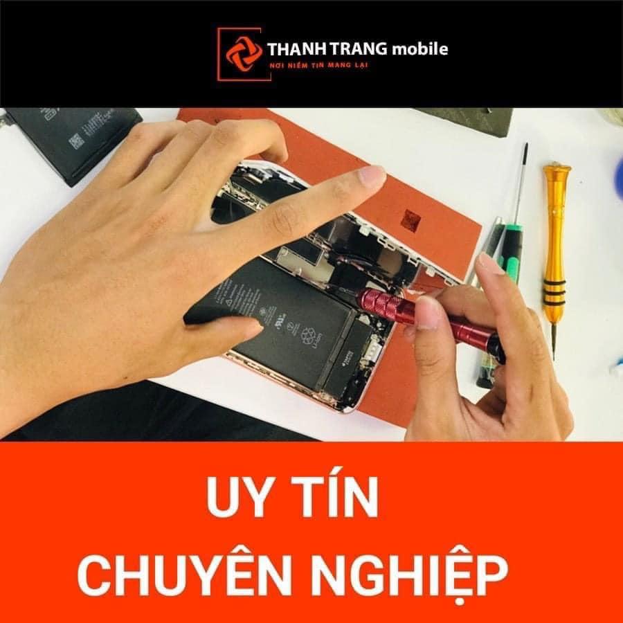 Sửa iPhone 12 Mini Không Nhận Sạc