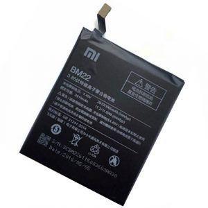 pin Xiaomi Mi S Plus