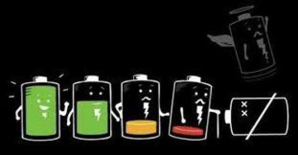 pin iPhone 12 Mini bị hư hỏng