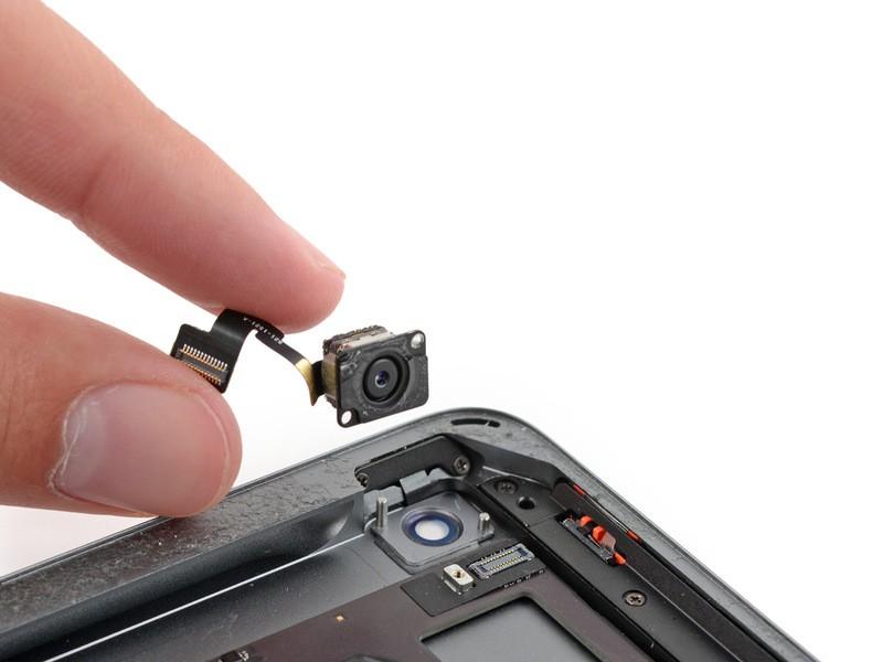 Thay Camera Sau iPad 10.2 inch (Gen 7)