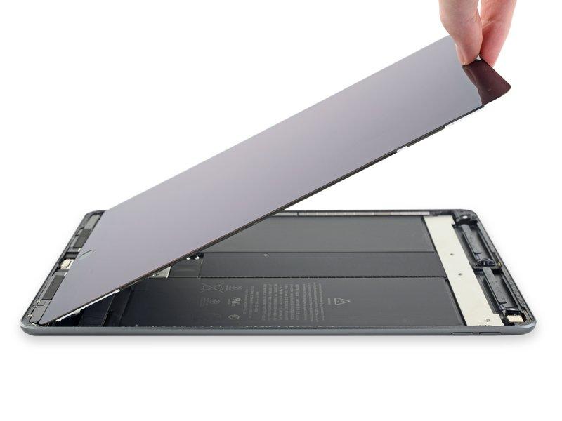 thay kính iPad Air 3