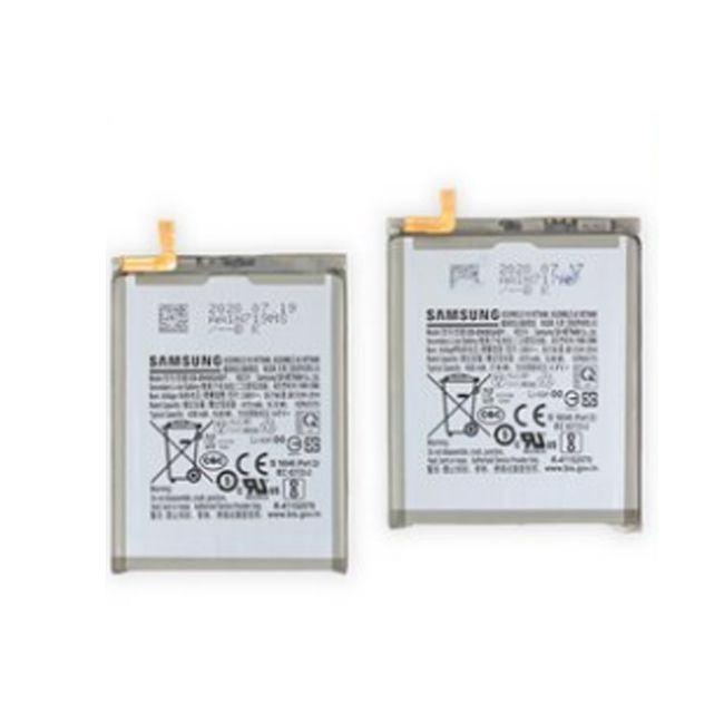 Thay Pin Samsung Note 20 Ultra