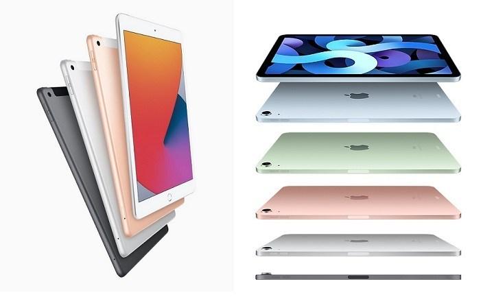 thay vỏ iPad 10.2 inch (Gen 7)
