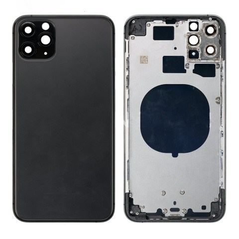 thay vo iPhone 12 Pro