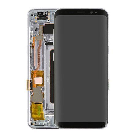 Thay man hinh Samsung S8