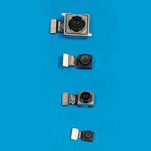 Camera Sau Realme  Pro