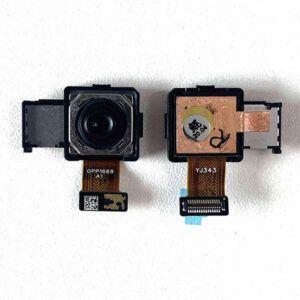 Camera Sau Redmi Note  Pro