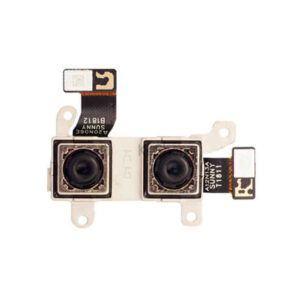 Camera Sau Xiaomi Mi X