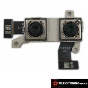 Camera Sau Xiaomi Mi A