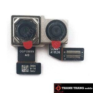 Camera Sau Xiaomi Redmi