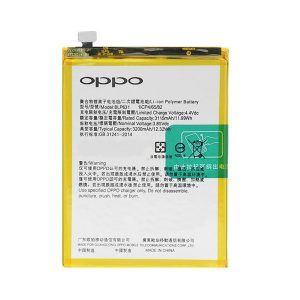 Pin OPPO A