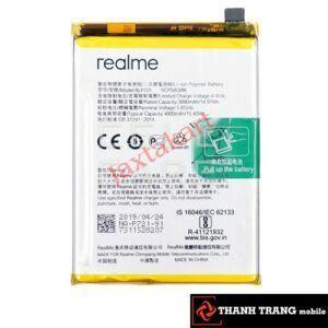 Pin Realme C