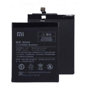 Pin Xiaomi Redmi  Prime