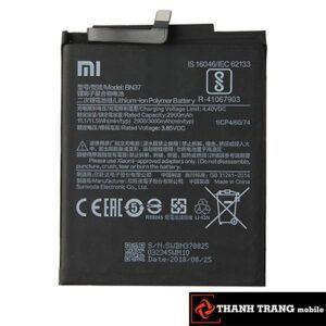 Pin Xiaomi Redmi