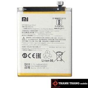 Pin Xiaomi Redmi A