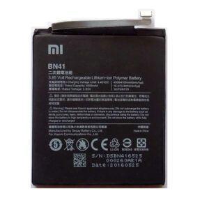 Pin Xiaomi Redmi Note