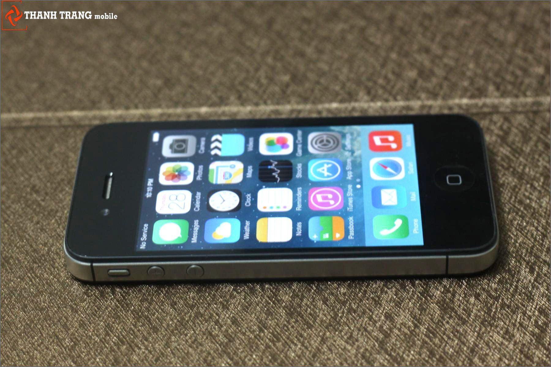 IPhone CDMA khác gì so với bản thông thường
