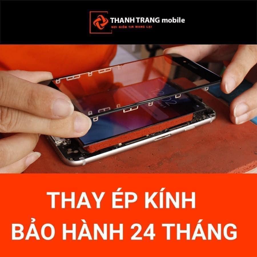 Ép Kính Huawei Nova 3