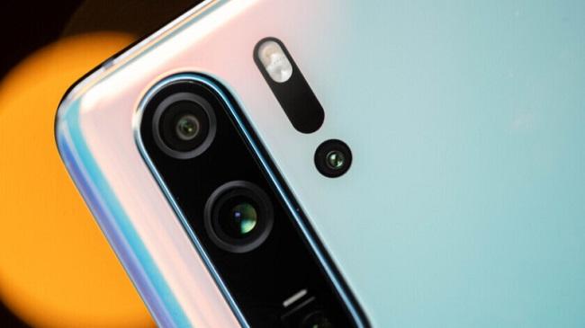 Thay camera sau Huawei P30 Pro