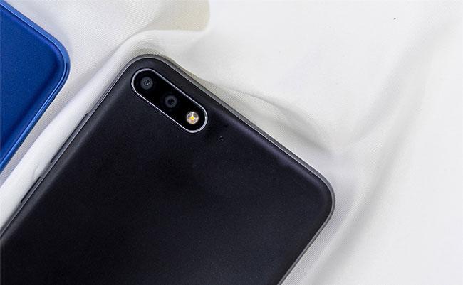 Thay Camera Trước Huawei Y7 Pro ( 2018 )