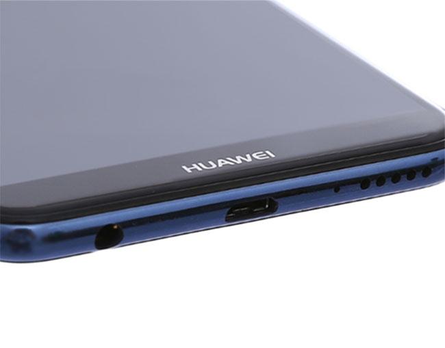 Ép Kính Huawei Y7 Pro ( 2018 )