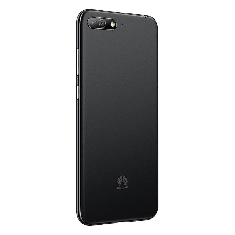 Thay Nắp Lưng Huawei Y6 2018