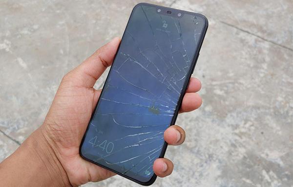 Ép kính Huawei P30 Lite