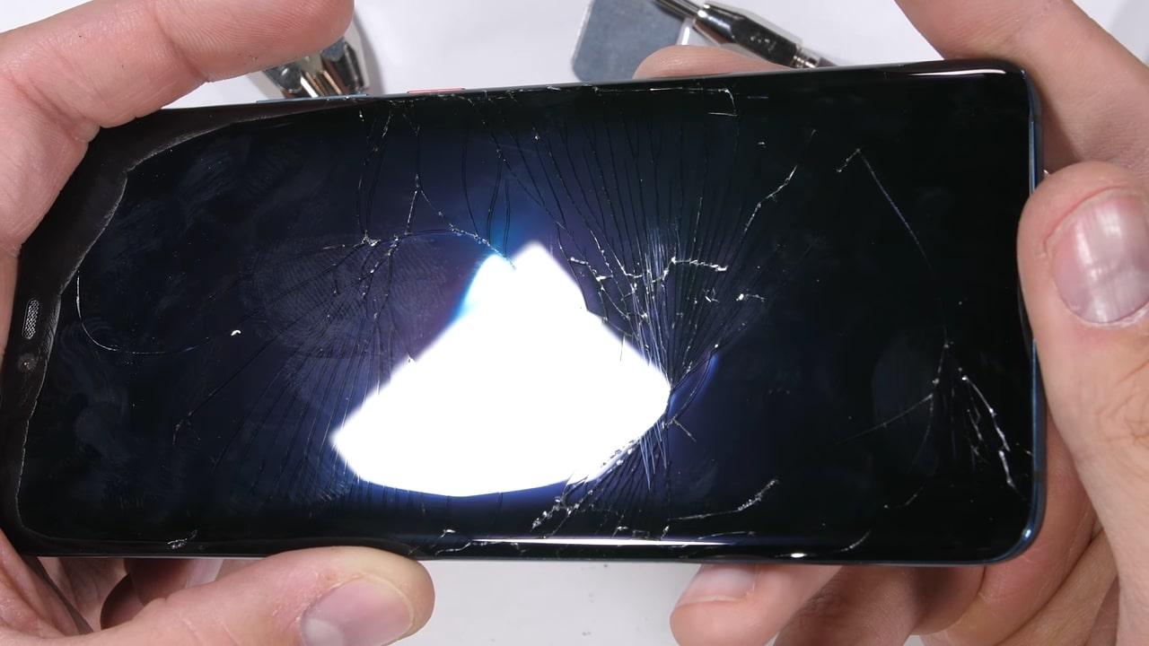Ép Kính Huawei Mate 20 Pro
