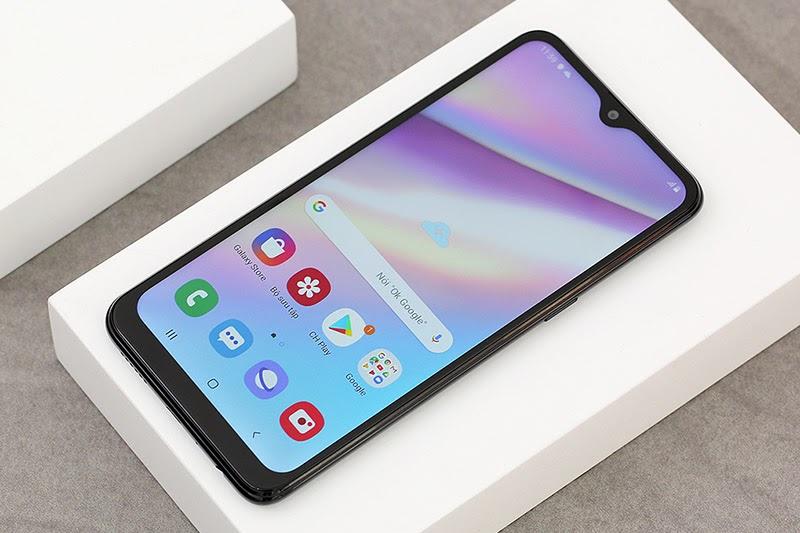 Samsung Galaxy A10s - Thanh Trang Mobile