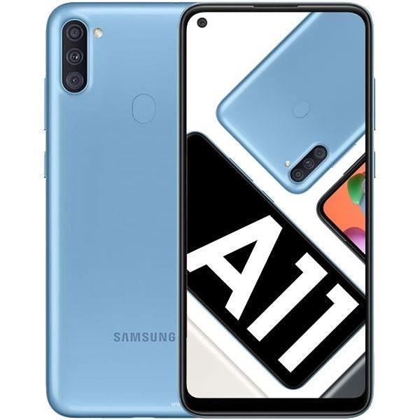 Samsung Galaxy A11 - Thanh Trang Mobile