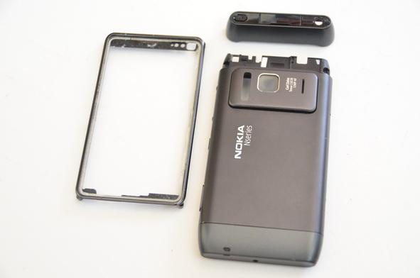Thay Vỏ Nokia Thanh Trang Mobile