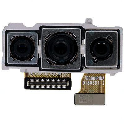 Thay camera Wiko