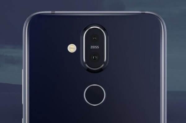 thay kính camera Nokia