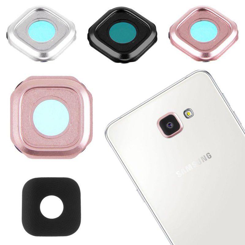 Thay kính camera Samsung
