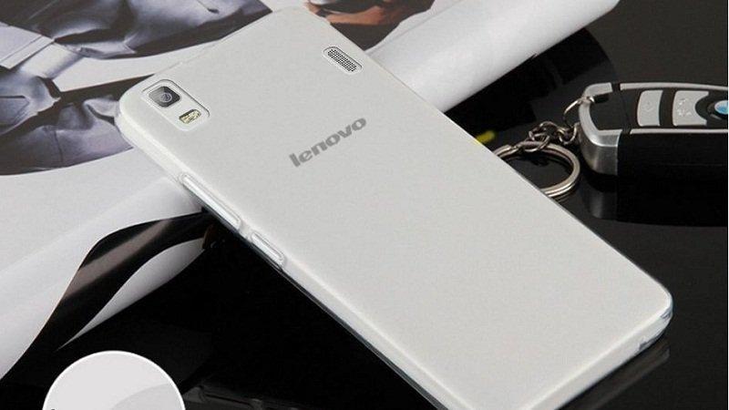 hạn chế việc thay vỏ Lenovo