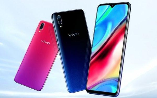 Thay vỏ Vivo lấy nhanh - giá tốt