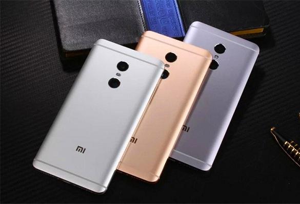 Cấu tạo vỏ các dòng điện thoại Xiaomi