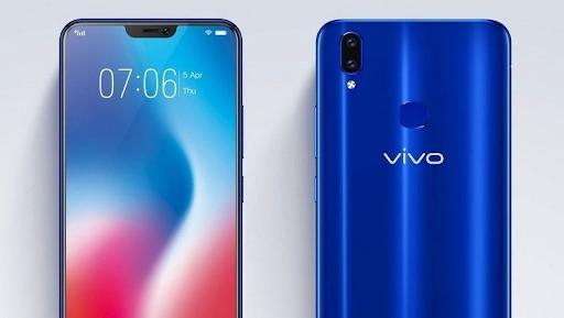 Vivo V9 và những thông tin cần biết