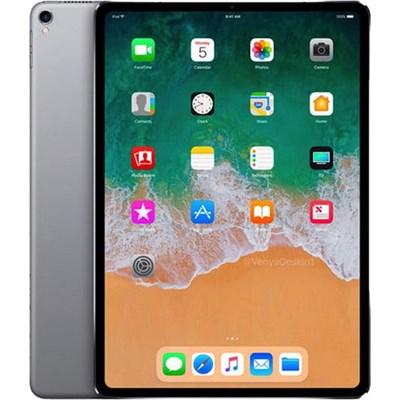 iPad Pro 12.9 (2018) - Tương lai dòng máy tính bảng hoàn hảo