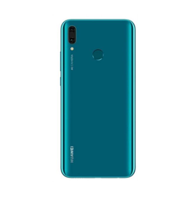 Thay Nap Lung Huawei