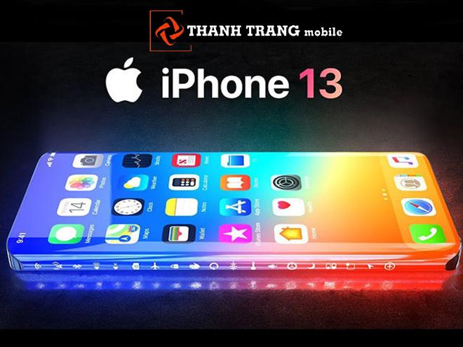 Những thông tin hot về iphone 13