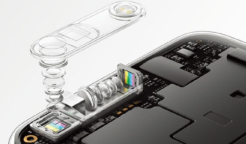 thay kính camera Lenovo