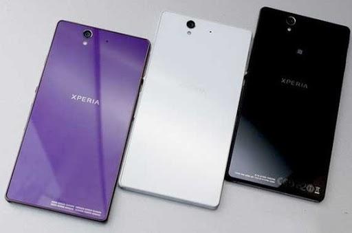 Thay vỏ Sony