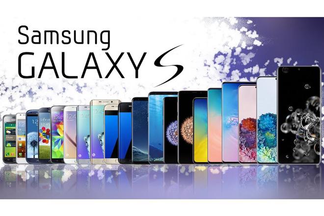 Thông tin mới nhất về Galaxy S